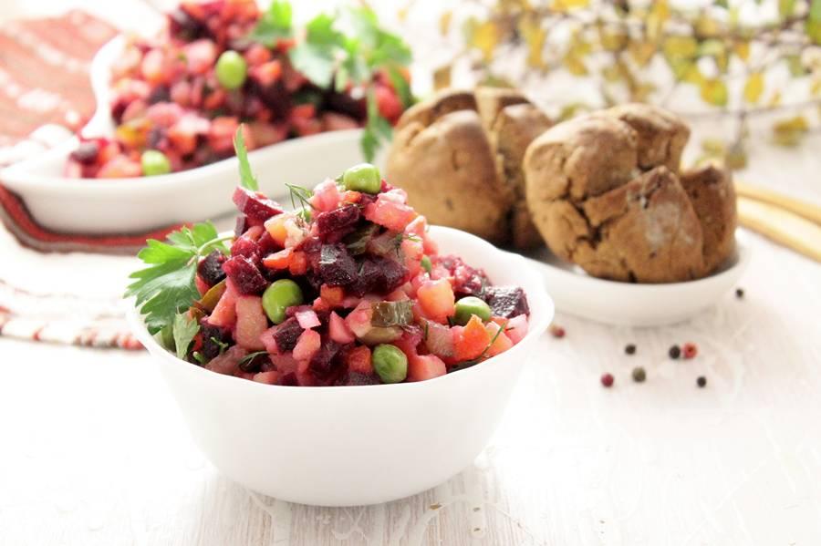 Какиеы салатов простые и вкусные