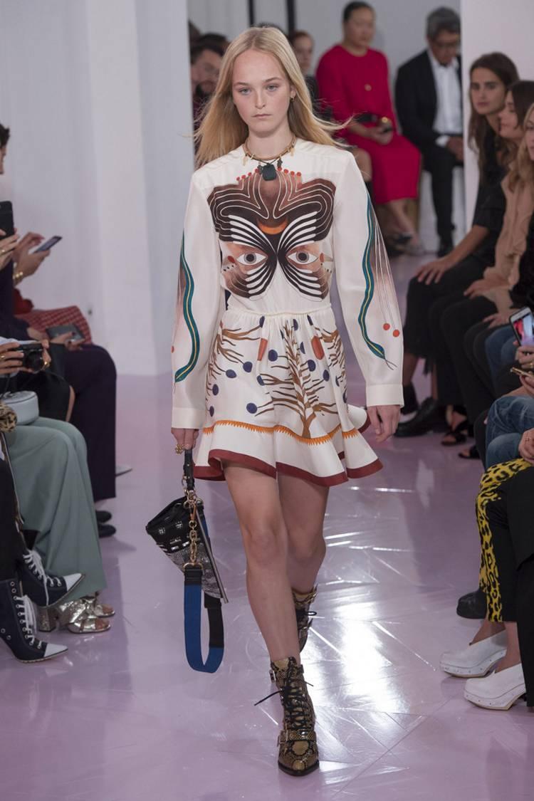 Chloe fashion designer biography 86