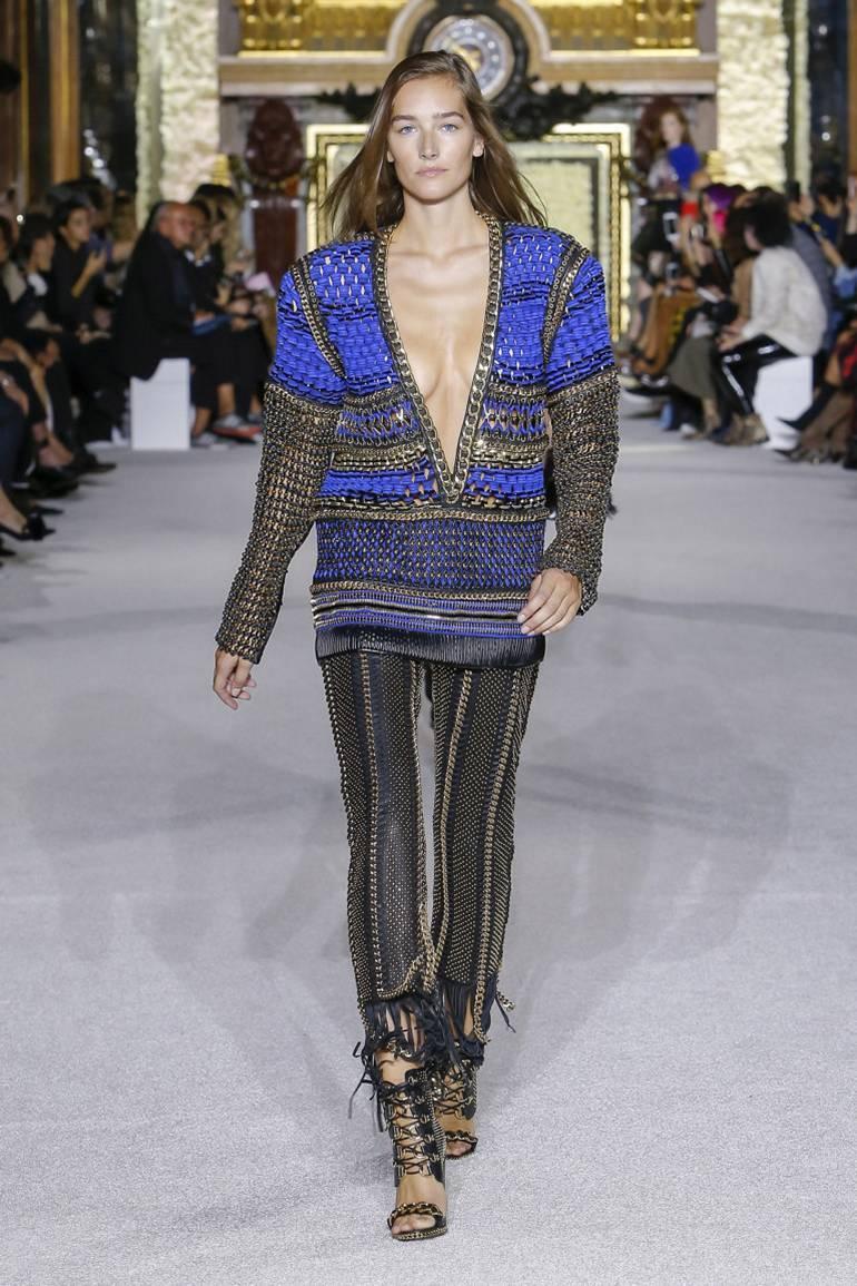 Luxury fashion market china