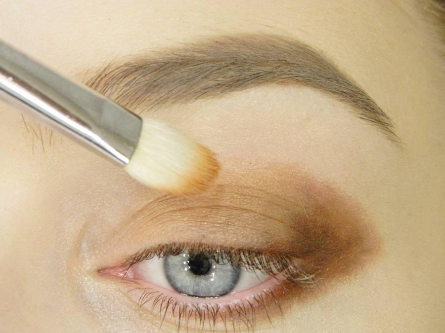 Натуральный макияж на каждый день