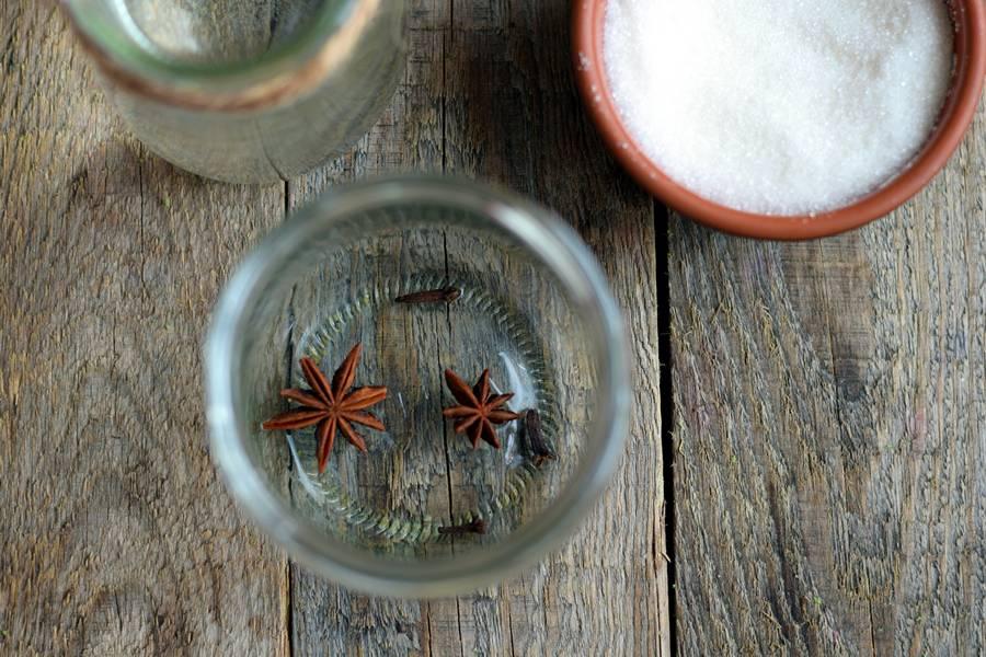 Приготовление на зиму дыни в сиропе
