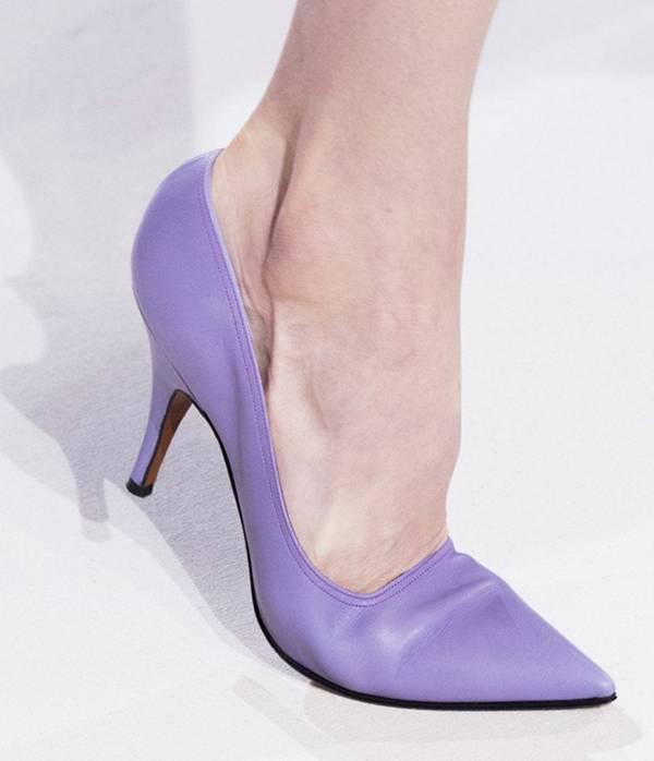 Victoria Beckham обувь 2018