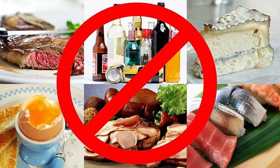 Язвенная болезнь желудка диета рецепты