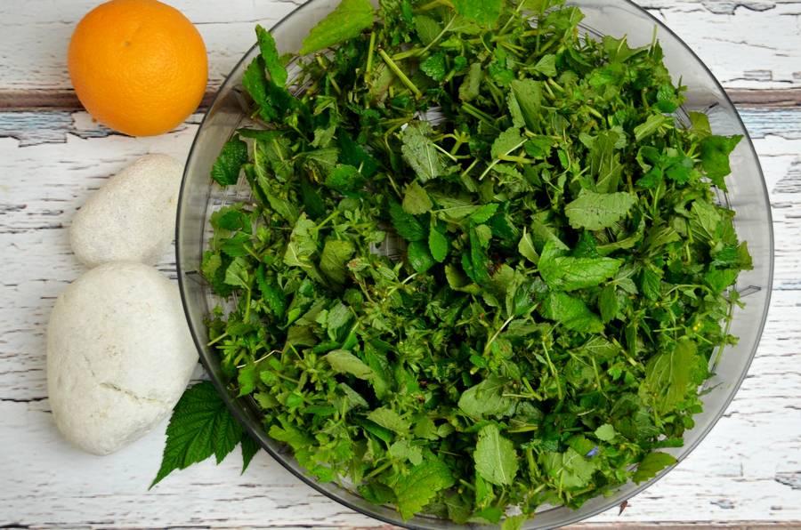 Приготовление травяного чая в домашних условиях шаг 7