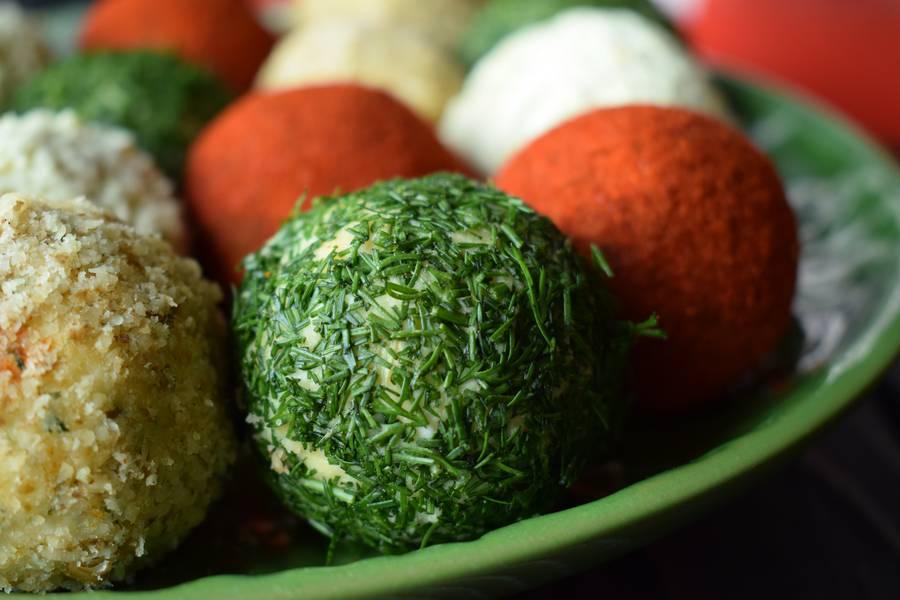 сырные шарики рецепт с фото пошагово классический ребенка