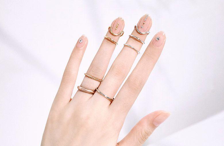 Кольцо-манжета для кутикулы Unistella