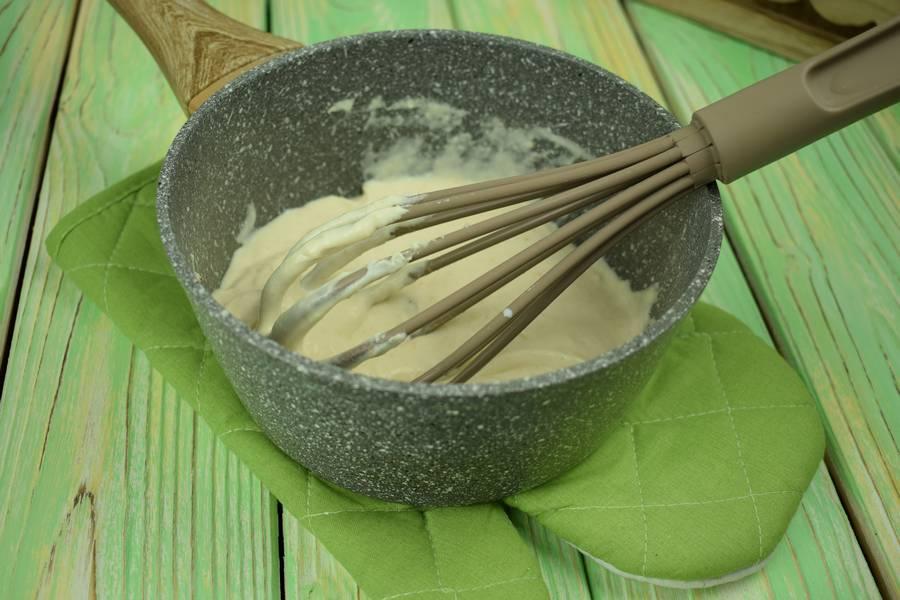 Приготовление жаркого из свинины с картофелем шаг 3