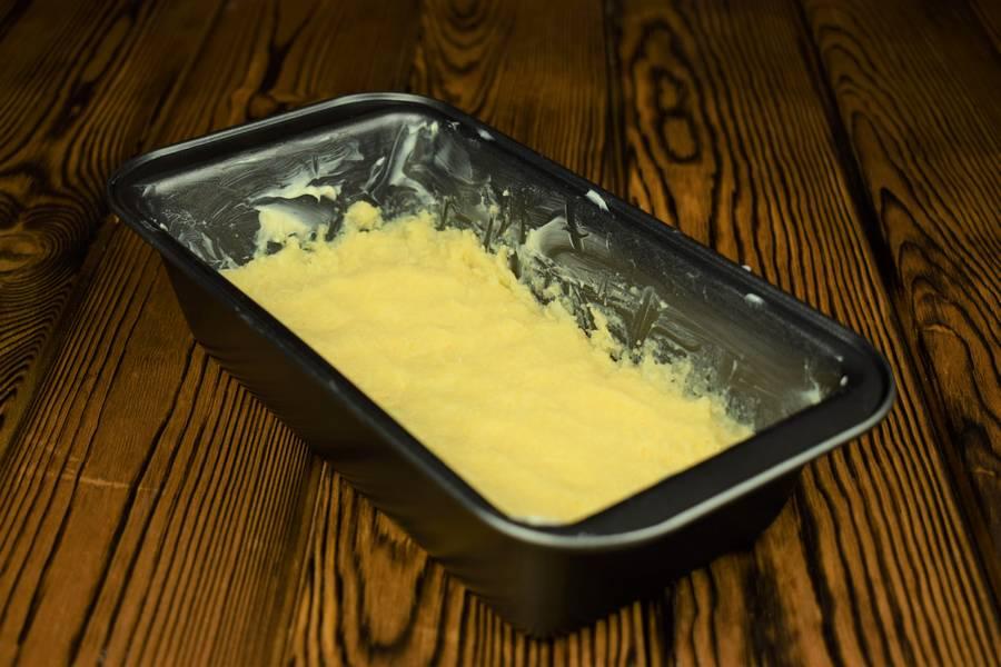 Приготовление картофельной запеканки с грибами шаг 7