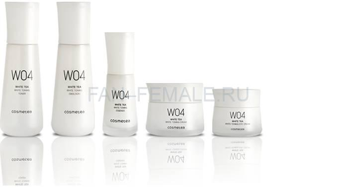 W04 Cosmetea