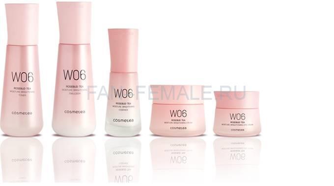 W06 Cosmetea