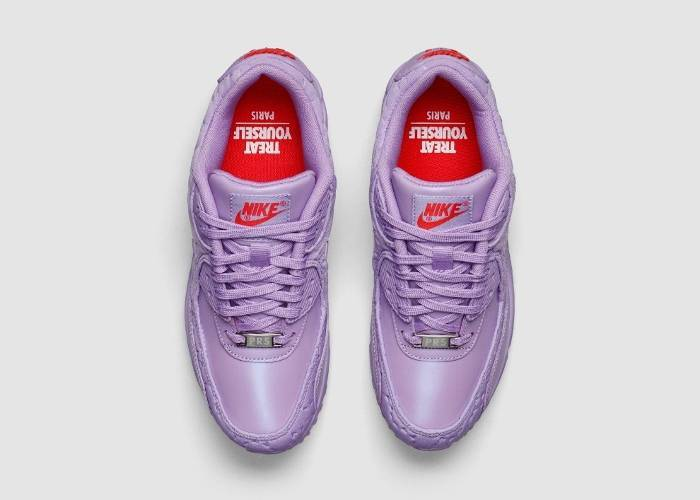 Кроссовки Nike Air Max Париж macarons