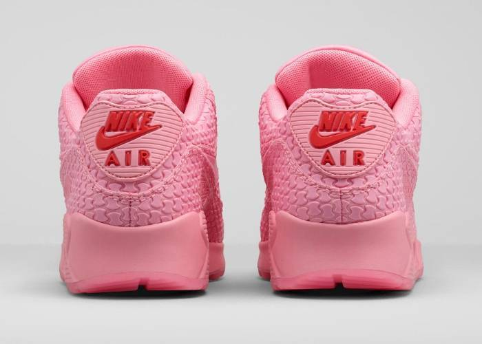 Кроссовки Nike Air Max Must Win Cake, Шанхай