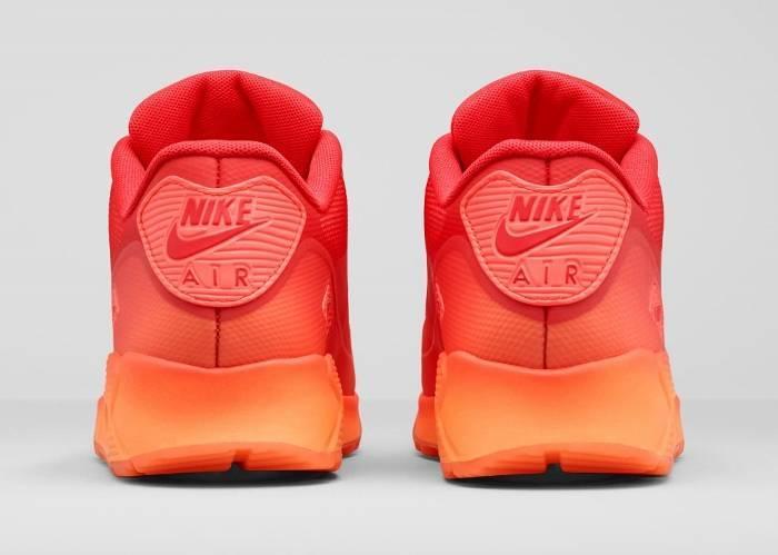 Кроссовки Nike Air Max, аперитив, Милан