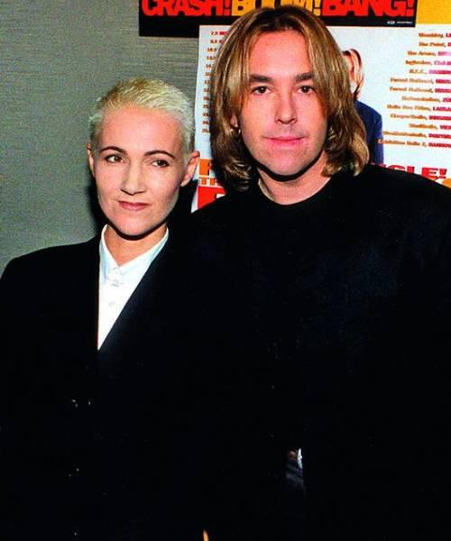 Дуэт Roxette 1997