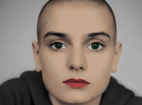 Sinéad Marie Bernadette O'Connor