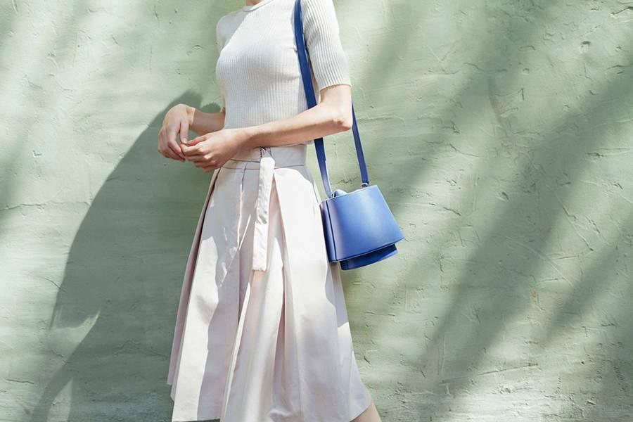 Модная сумка Mlouye