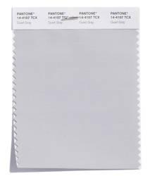 PANTONE 14-4107 Тихий серый